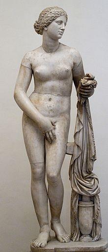 Antike Schönheit:Aphrodite